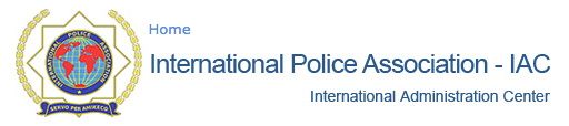 International Police Association IAC